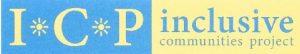 ICP horizontal logo
